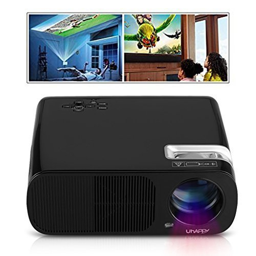 Best rated 1080p projector under 250 for 2016 2017 best for Best palm projector 2016