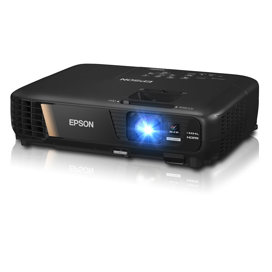 Best 1080p projector under 600 in 2017 2018 best for Best palm projector 2016