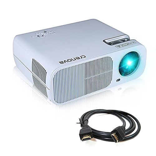Best Rated 1080p Projector Under 200 For 2016 2017 Best Projector For The Price