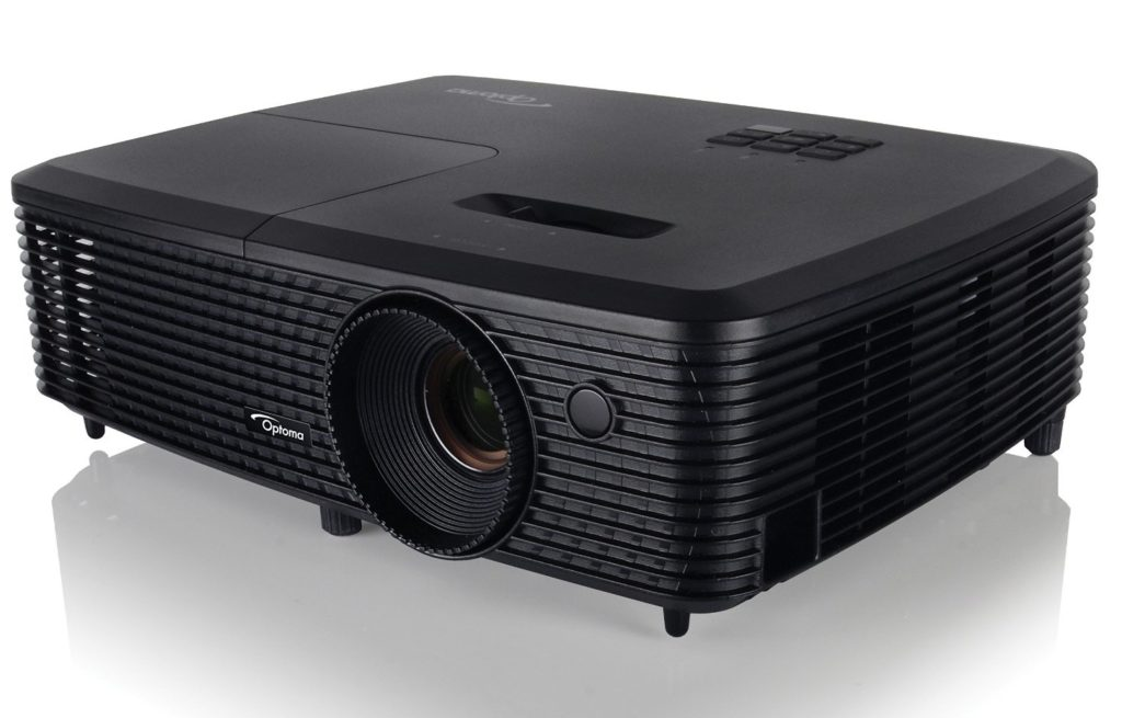 Best top 3d projector under 500 for 2016 2017 best for Best palm projector 2016