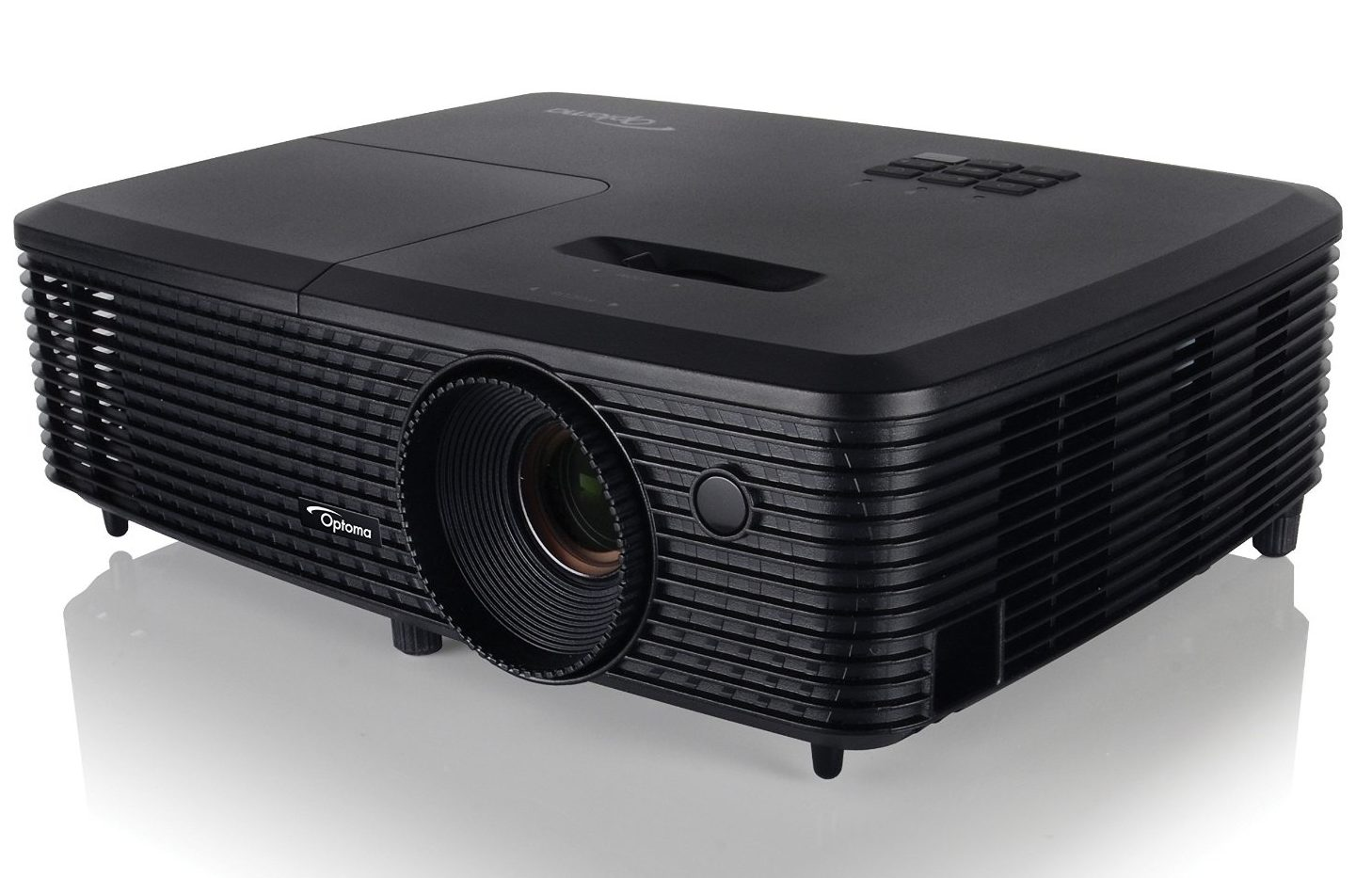 Best rated outdoor projector in 2017 2018 best projector for Top rated mini projectors