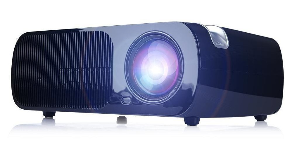 Best rated 1080p projector under 250 for 2016 2017 best for Top rated mini projectors