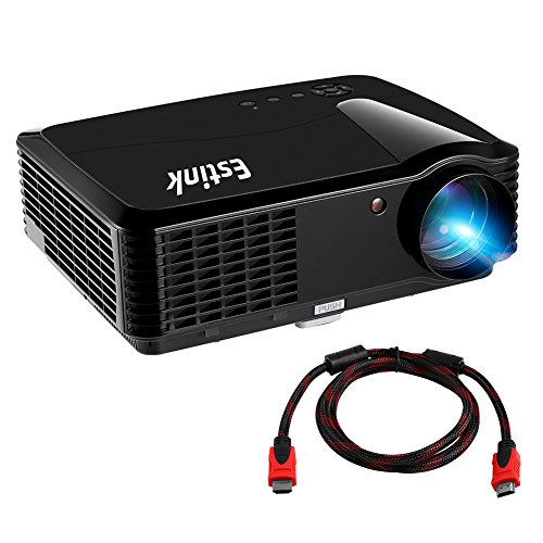 Best Rated Gaming Projector Under 300 For 2016 2017 Best Projector For The Price
