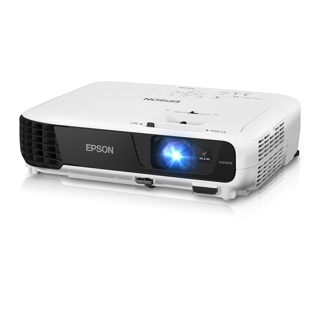 Best Rated Epson Projector Under 1000 For 2016 2017 Best Projector For The Price