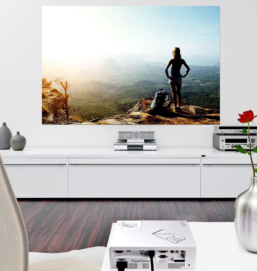Best Lcd Projector Under 400 In 2017 2018 Best Projector For The Price