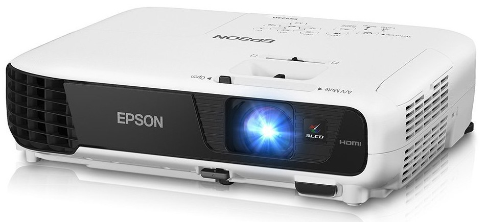 Epson Ex5240 Best Projector For The Price