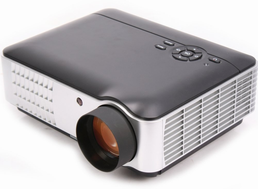 Taotaole Hd Projector Home Theater Best Projector For