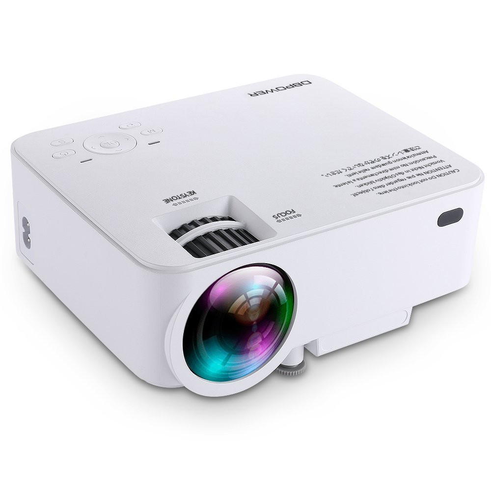 Best HD Projector Under $250 For 2019-2020 - Best ...