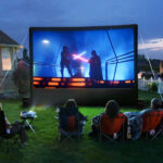 Best Outdoor Projector Under $300 In 2017-2018