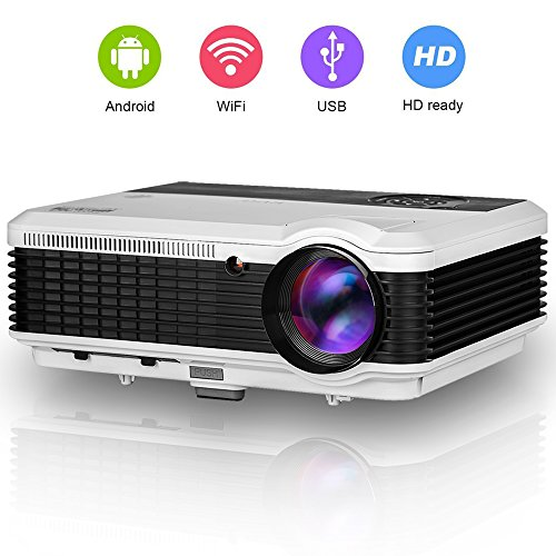 Best outdoor movie projector under 400 in 2018 2019 best projector for the price for Exterior 400 image projector price