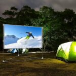 Best Projector Screen Under $200 In 2017-2018