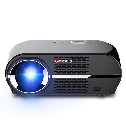 Best Led Projector Under 300 In 2017 2018 Best Projector For The Price