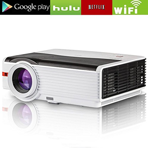 Best Rated Outdoor Projector Under 500 In 2017 2018 Best Projector For The Price