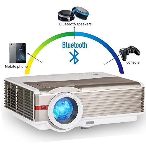 Best Gaming Projector Under 500 For 2017 2018 Best Projector For The Price