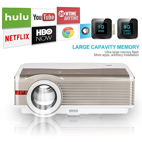 Best Hd Projector Under 500 In 2017 2018 Best Projector